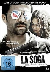 La Soga - Wir wurden alle unschuldig geboren
