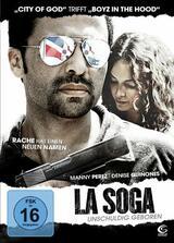 La Soga - Wir wurden alle unschuldig geboren - Poster