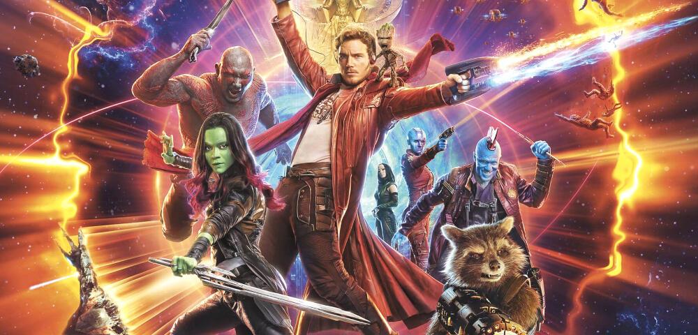Guardians of the Galaxy 3 mit Thor: Angeblicher Leak verrät massenhaft Handlungsdetails