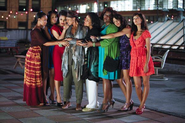 For Colored Girls - Die Tränen des Regenbogens