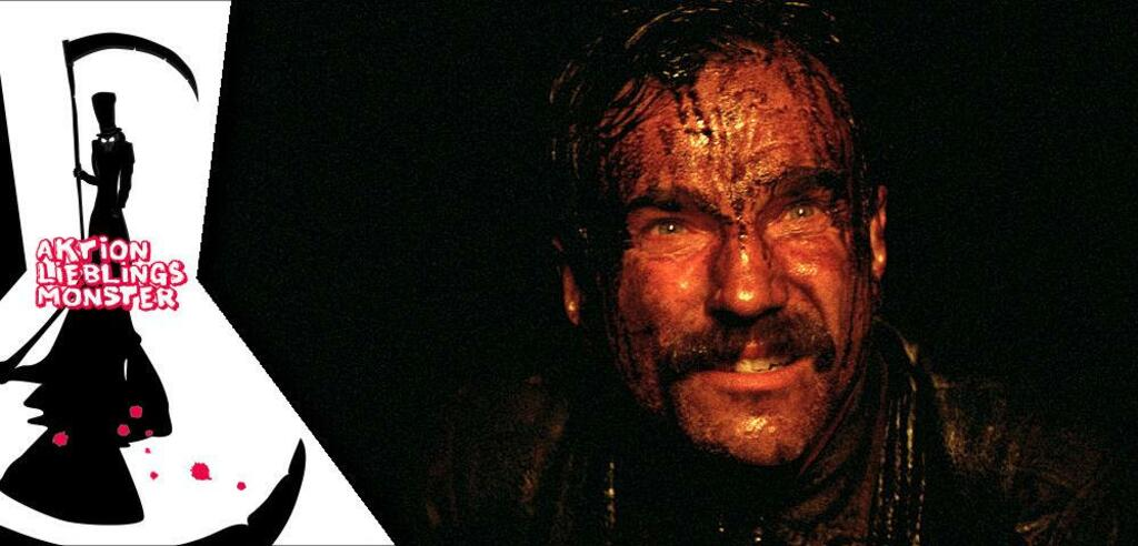 Daniel Plainview in There Will Be Blood