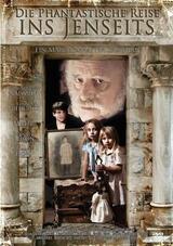 Die phantastische Reise ins Jenseits - Poster