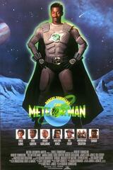 Meteor Man - Poster