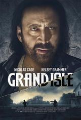 Grand Isle - Poster