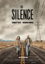 The Silence - Poster