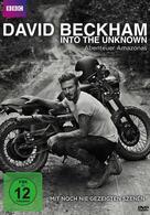 David Beckham: Into the Unknown