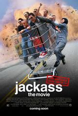 Jackass: The Movie - Poster