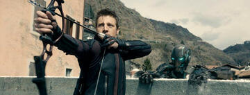 Marvel's The Avengers 2: Age of Ultron mit Jeremy Renner