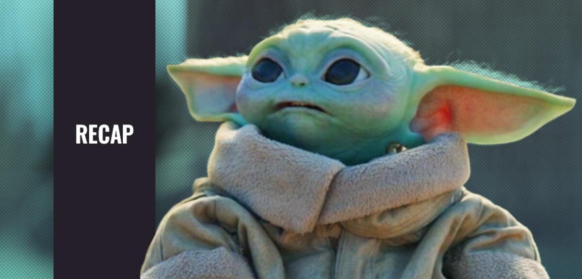 The Mandalorian: In der neuen Folge geht es Baby Yoda an den Kragen