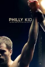 The Philly Kid - Never Back Down - Poster