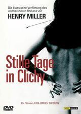 Stille Tage In Clichy 1990