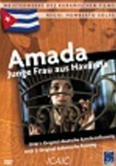 Amada - Junge Frau aus Havanna