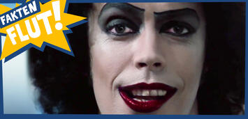 Bild zu:  Faktenflut zu The Rocky Horror Picture Show