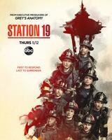 Seattle Firefighters - Staffel 4 - Poster