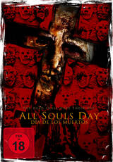 All Souls Day: Dia de los Muertos - Poster