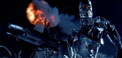 Terminator 2: Tag der Abrechnung