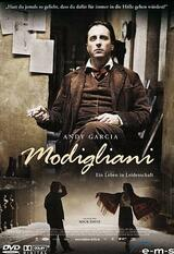 Modigliani - Poster