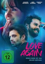 Love Again - Jedes Ende ist ein neuer Anfang - Poster