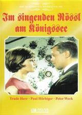 Im singenden Rössl am Königssee - Poster
