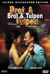 Brot und Tulpen - Poster