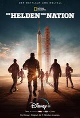 Die Helden der Nation - Poster