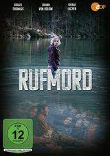 Rufmord  - Poster