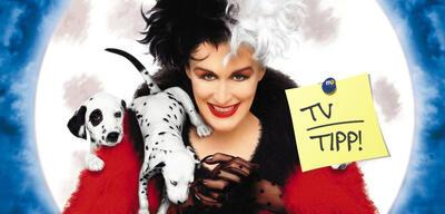 101 Dalmatiner: Glenn Close als Cruella De Vil