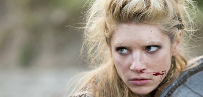 Lagertha in Vikings
