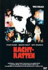 Nachtratten - Poster