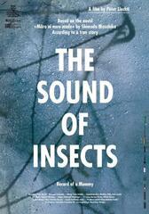 Das Summen der Insekten: Bericht einer Mumie