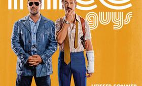 The Nice Guys mit Ryan Gosling und Russell Crowe - Bild 215