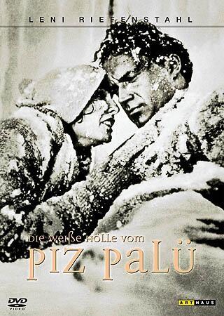 Die weiße Hölle vom Piz Palü