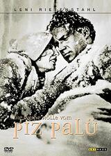 Die weiße Hölle vom Piz Palü - Poster