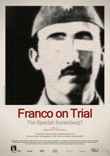 Franco vor Gericht: Das spanische Nürnberg - Poster