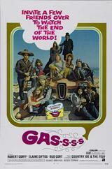 G.A.S.S. oder Es war notwendig, die Welt zu vernichten, um sie zu retten - Poster
