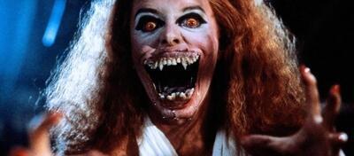 Kuss-Szene aus dem originalen Fright Night