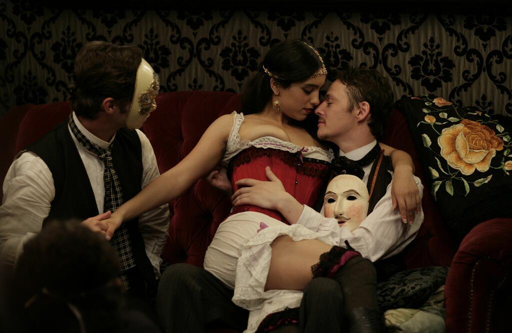 Beste erotic filme