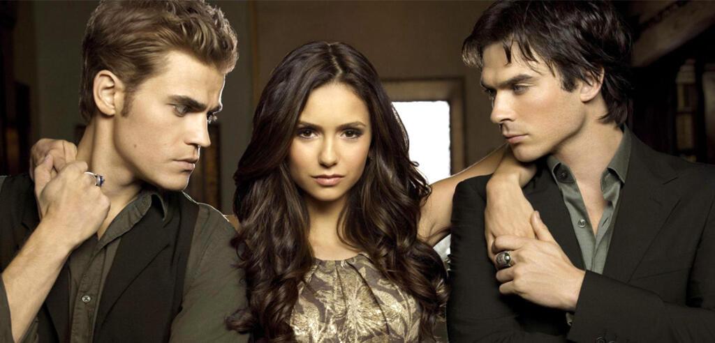 Die Serien des Vampire Diaries-Universums
