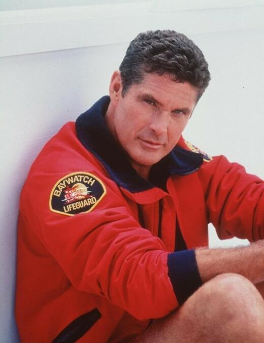 Baywatch Die Rettungsschwimmer Von Malibu Staffel 4