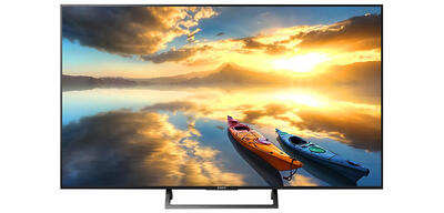 Heute bekommt ihr den Sony UHD-Fernseher günstiger.