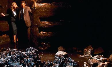 Indiana Jones und der letzte Kreuzzug mit Harrison Ford und Alison Doody - Bild 4