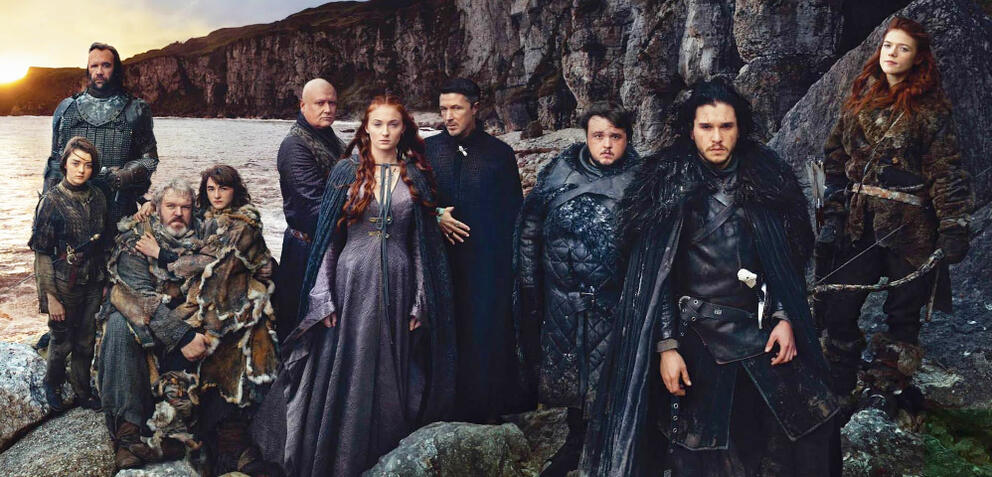Got Staffel 8 Kritik