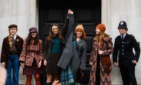 Die Misswahl - Der Beginn einer Revolution mit Keira Knightley und Jessie Buckley - Bild 1