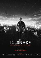 DJ Snake - Das Konzert im Kino - Poster