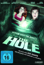 The Hole - Wovor hast Du Angst? Poster