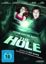 The Hole - Wovor hast Du Angst? - Poster