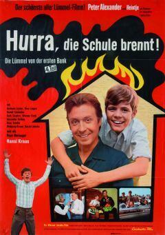 Hurra, die Schule brennt!