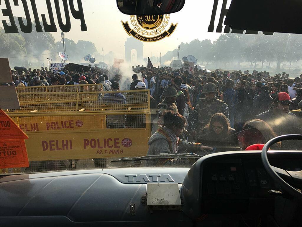 Delhi Crime - Staffel 1
