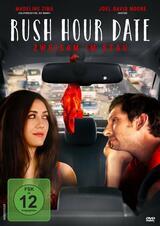Rush Hour Date - Zweisam im Stau - Poster
