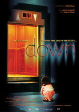 Down - Poster
